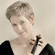Isabelle Faust, violoniste singulière