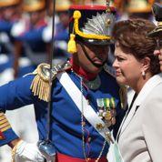 Le Brésil choisit l'avion de combat suédois Gripen