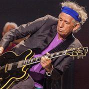 Richards, McCartney...: les rockers seniors sont au top