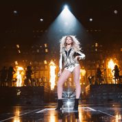 Beyoncé ,un album impudique et sans finesse