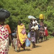 Le jeune Soudan du Sud touché par une vague de violences