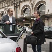La SNCF étend son service de taxis à prix fixes