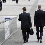 L'emploi cadre chute à un niveau historique