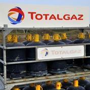 Total investit dans un gisement géant de gaz de l'Arctique