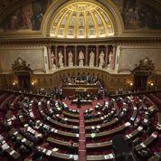 Au Sénat, la rébellion permanente