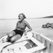 Sublime Ingrid Bergman