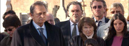 Roger Hanin contre les frères Mitterrand: la justice tranchera