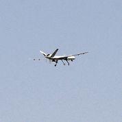 Paris pousse le projet d'un drone de surveillance