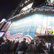 À New York, un Toys'R'Us ouvert jour et nuit avant Noël