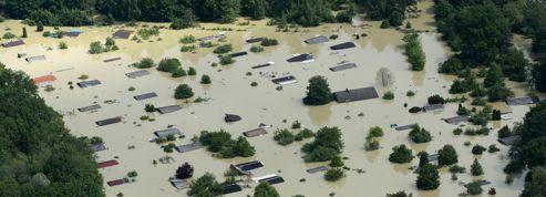 Les catastrophes les plus coûteuses en 2013