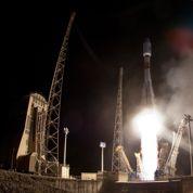 Le télescope spatial Gaïa réussit son envol