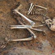 Un mystérieux charnier médiéval interroge les archéologues