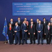 Hollande appelle l'Europe à la solidarité