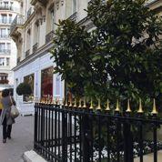 Paris vend l'adresse Web «.paris» à des happy few