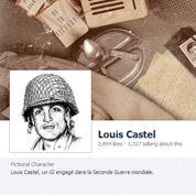 Un G.I. du Débarquement va raconter sa vie sur Facebook