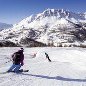 Noël à Vars: le ski à prix cadeau