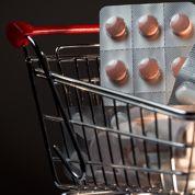 Médicaments en grande surface: le gouvernement soutient les pharmaciens