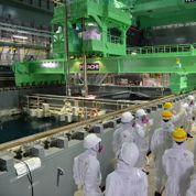 Fukushima : les réacteurs indemnes ne redémarreront jamais