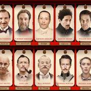 The Grand Budapest Hotel : un casting de haute volée en vidéo