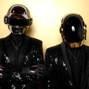 Les Daft Punk participeront aux Grammy Awards