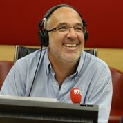 Bernard Poirette,le ronchon médiatique
