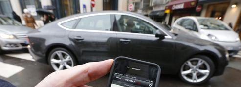 Taxis privés : le projet de décret créerait une «distorsion de concurrence»
