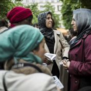 Les femmes voilées à l'école font débat au Conseil d'État