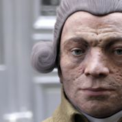 Comment les scientifiques ont reconstitué le visage de Robespierre
