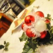 Les Lorrains paieront le réveillon de Noël le moins cher