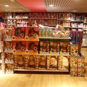 Le marché parallèle des jouets n'effraie pas les commerçants