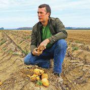Les agriculteurs excédés par les vols à répétition