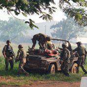 Centrafrique : la force «Sangaris» prise dans la haine interconfessionnelle