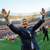 Les oligarques ukrainiens en embuscade