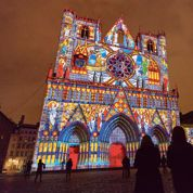 Lyon, laboratoire international des illuminations festives
