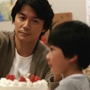 Kore-eda, à la recherche de l'art d'être père