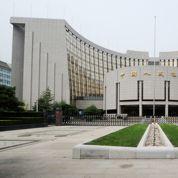 La crainte d'un manque de liquidités affole les banques chinoises
