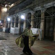 Le «statu quo», ce code qui complique toute rénovation des lieux saints