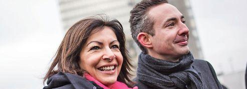 À Paris, la gauche espère profiter des dissensions à droite