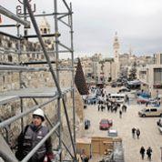 Bethléem : le sauvetage de la basilique de la Nativité