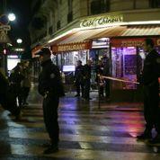 Un homme et une femme tués par balles dans un bar à Paris