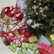 Six Français sur dix prêts à revendre leur cadeau de Noël