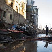 L'Égypte connaît un des attentats les plus meurtriers depuis plusieurs mois
