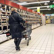 Le pouvoir d'achat des Français marque le pas