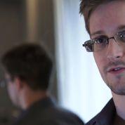 Pour Edward Snowden, «la mission est accomplie»