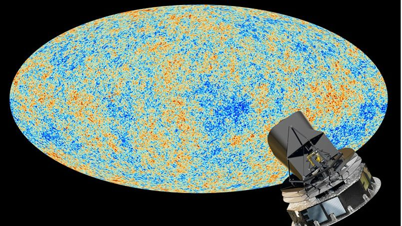 Rétro 2013 : Planck révèle l'enfance de l'Univers