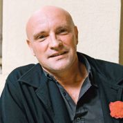 Jean-Christophe Maillot, chorégraphe du Rocher