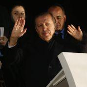 Vaste remaniement ministériel en Turquie, après un scandale financier