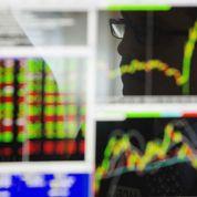 Les traders privés de messageries instantanées