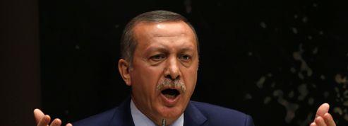 Scandale financier en Turquie : un troisième ministre démissionne