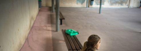 Fillette abandonnée en Alsace : la mère s'est défenestrée